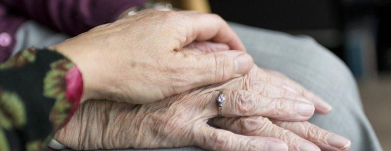 Senioren Notrufarmband Test